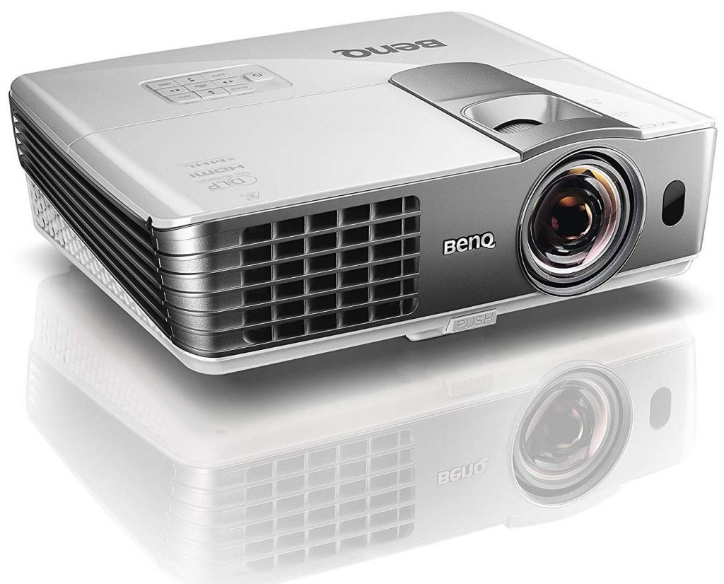 Review BenQ HT1085ST Projector - BillLentis.com