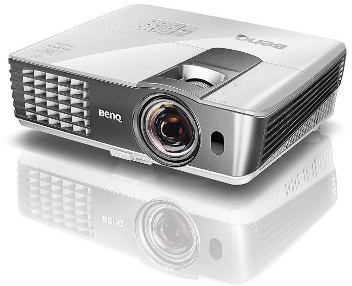 Review BenQ HT1085ST Projector - BillLentis.com