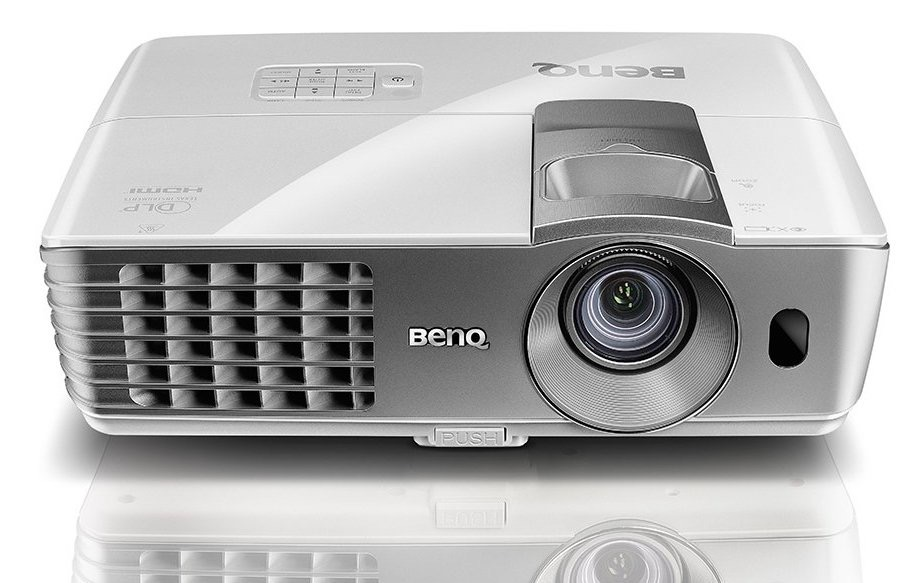 Review BenQ W1070 Projector - BillLentis.com