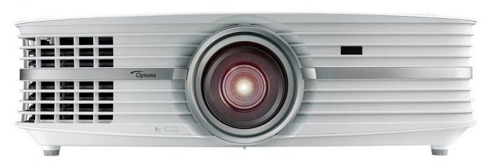 Review Optoma UHD60 True 4K UHD Projector - BillLentis.com