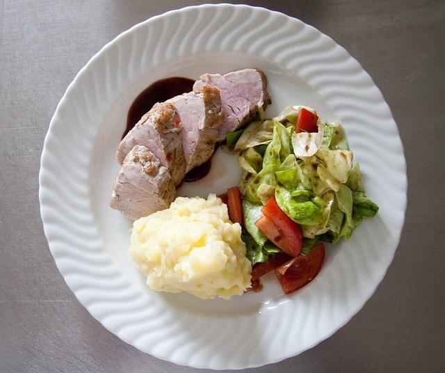 How Microwave Mashed Potatoes - BillLentis.com