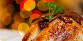 How Microwave Turkey - BillLentis.com