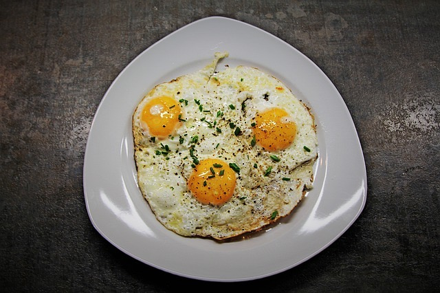 How To Fried A Egg In Microwave - BillLentis.com