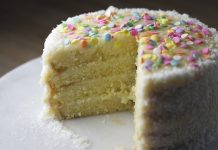 How To Microwave A Cake Recipe - BillLentis.com