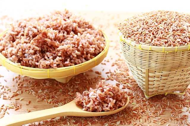 How To Microwave Brown Rice - BillLentis.com