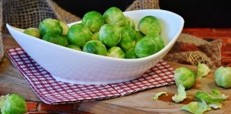 How To Microwave Brussels Sprouts - BillLentis.com