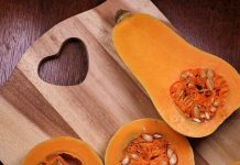 How To Microwave Butternut Squash - BillLentis.com