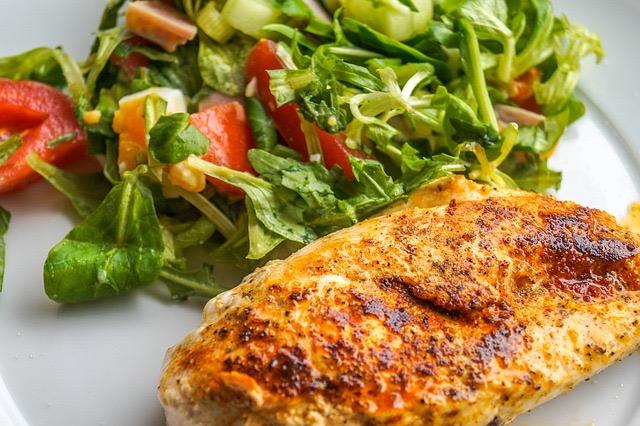 How To Microwave Chicken Breast - BillLentis.com