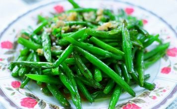 How To Microwave Green Beans - BillLentis.com