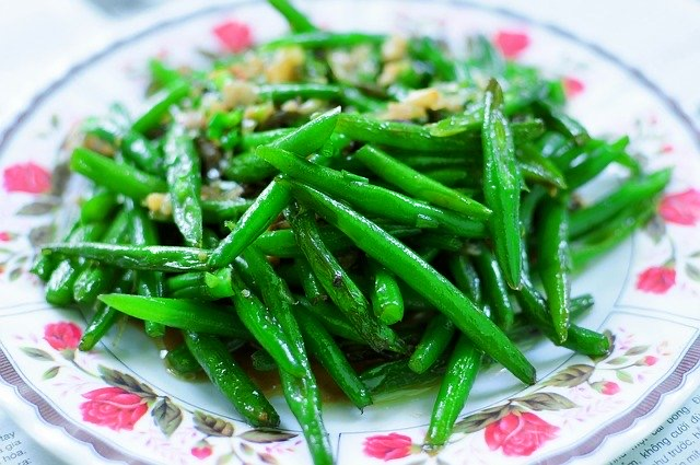 How To Microwave Green Beans - BillLentis.com