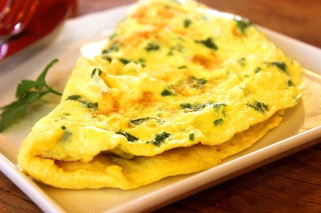 How To Microwave Omelette - BillLentis.com