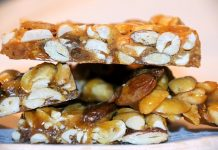 How To Microwave Peanut Brittle Recipe - BillLentis.com