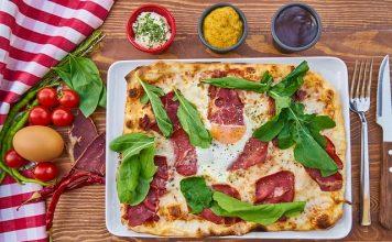 How To Microwave Pizza - BillLentis.com