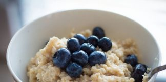 How To Steel Cut Oats In A Microwave - BillLentis.com