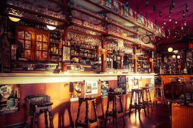 Best Bars In Boston, MA - Bill Lentis Media