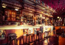 Best Bars In Boston, MA - Bill Lentis Media