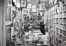 Best Bookstores Boston, MA - Bill Lentis Media