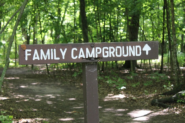 Best Campgrounds Near Boston, MA - Bill Lentis Media