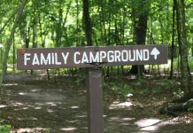 Best Campgrounds Near Boston, MA - Bill Lentis Media