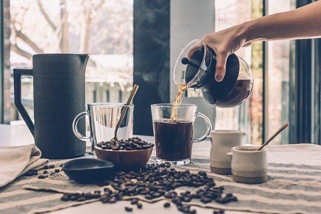 Best Coffee House In Boston, MA - Bill Lentis Media