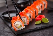 Best Sushi Restaurants In Boston, MA - Bill Lentis Media