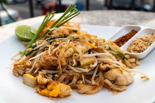 Best Thai Restaurant In Boston, MA - Bill Lentis Media