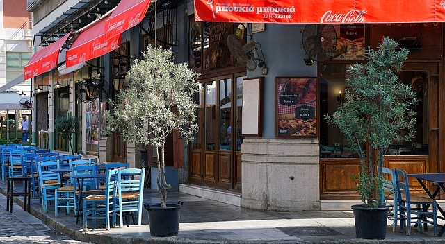 Greek Restaurants You Should Try In Miami - Bill Lentis Media