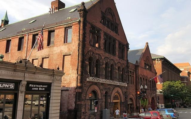 List Of Colleges In Boston, MA - Bill Lentis Media