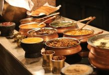 The Best Indian Restaurant In Boston, MA - Bill Lentis Media