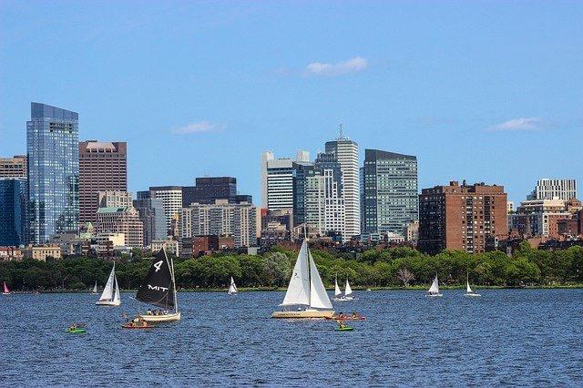 Things To Do In Backbay, Boston, MA - Bill Lentis Media