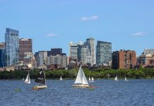 Things To Do In Backbay, Boston, MA - Bill Lentis Media