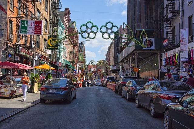Things To Do In Northend, Boston, MA - Bill Lentis Media