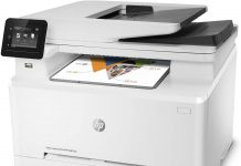Best Color Laser Printer Chromebook
