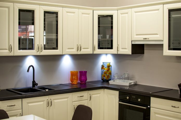 Adding Together A Little Style To The Illumination Used In The Kitchen - Bill Lentis Media