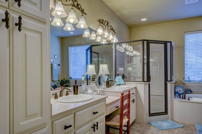 Appropriate Bathroom Lighting And Illumination The Most Recommended Factors To Ponder About - Bill Lentis Media