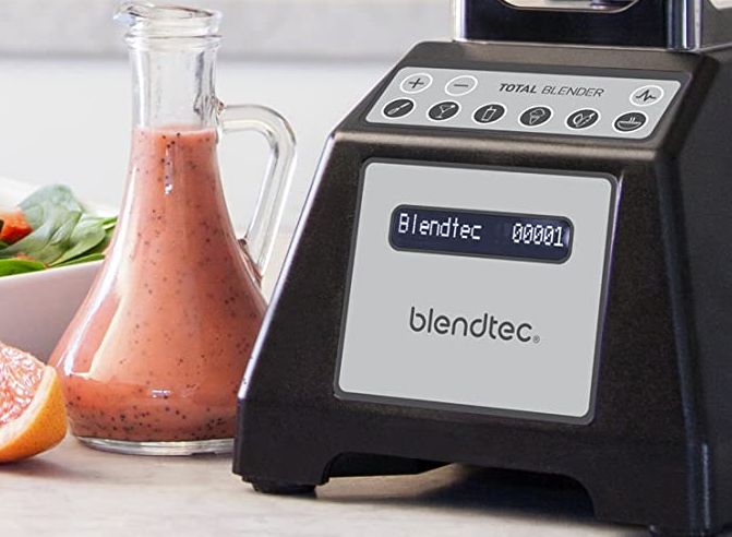 Beste blender voor ijs - Bill Lentis Media