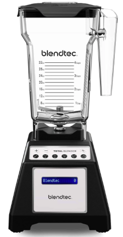 Blendtec Total Classic Original Blender - Bill Lentis Media