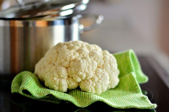Bolehkah saya menggunakan pengisar untuk membuat beras Cauliflower-Bill Lentis media