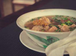 Can You Blend Chicken Soup - Bill Lentis Media