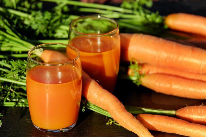 Can You Juice Carrots In A Blender - Bill Lentis Media