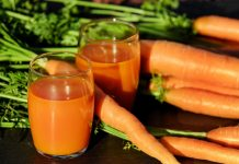 Can You Juice Carrots In A Blender - Bill Lentis Media