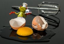 Can You Use A Blender To Whisk Eggs - Bill Lentis Media