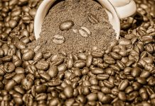 Coffee Grounds In The Vegetable Garden - Bill Lentis Media