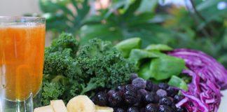Does Blending Vegetables Remove Nutrients - Bill Lentis Media