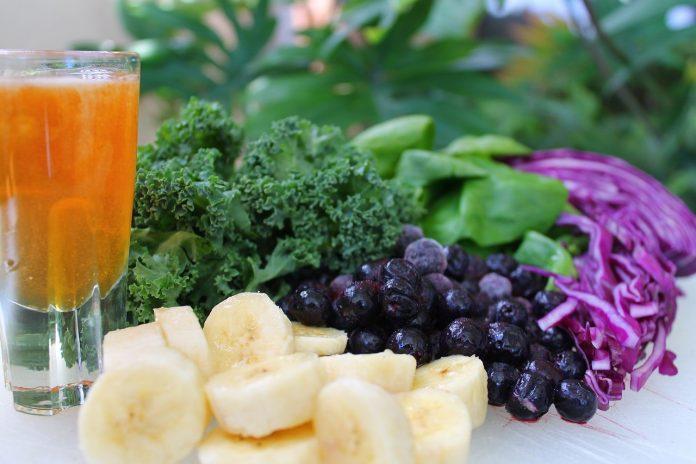 混合蔬菜去除營養 - 比爾·倫提斯媒體