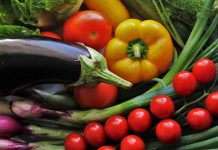 Fall Vegetable Garden - Bill Lentis Media