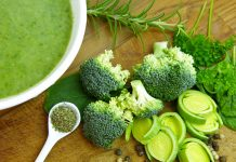 Garden Vegetable Soup - Bill Lentis Media