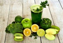 How To Blend Fruits And Vegetables - Bill Lentis Media