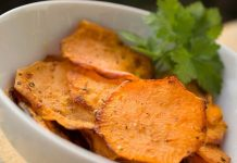 How To Blend Sweet Potatoes - Bill Lentis Media