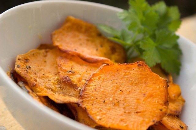 How To Blend Sweet Potatoes - Bill Lentis Media